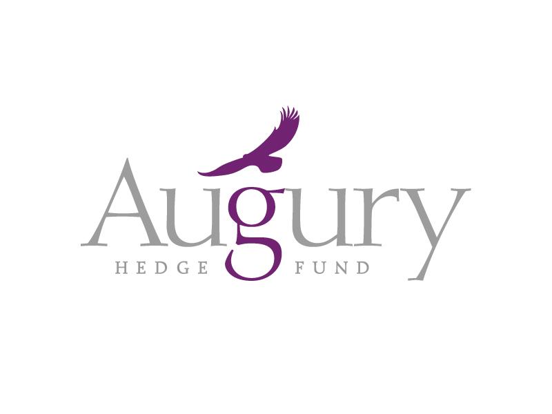 Augury Hedge Fund Logo