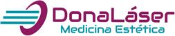 DonaLáser Logo