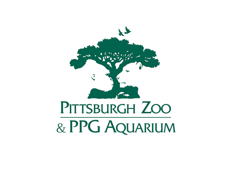 Pittsburgh Zoo & PPG Aquarium Logo