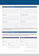 APF Appplication Form